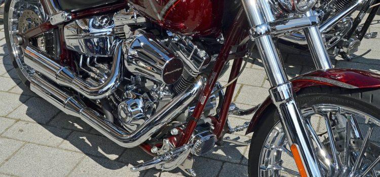 Le bloc-roue, un accessoire à avoir pour sa moto