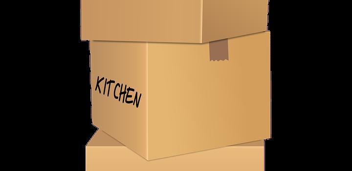 Comment devenir aussi doué qu'un déménageur professionnel quand on fait ses cartons?