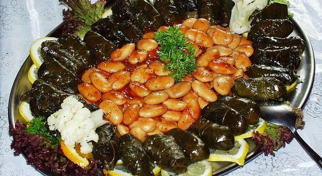 Quelques plats incontournables dans la gastronomie grecque