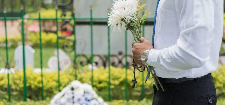 Pourquoi recourir à une agence funéraire ?