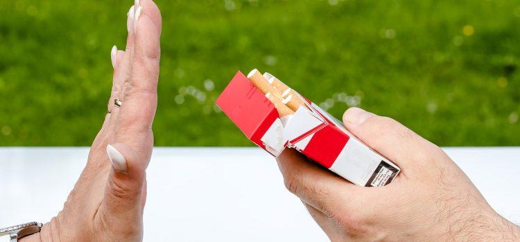 Comment se lancer dans le sevrage tabagique ?